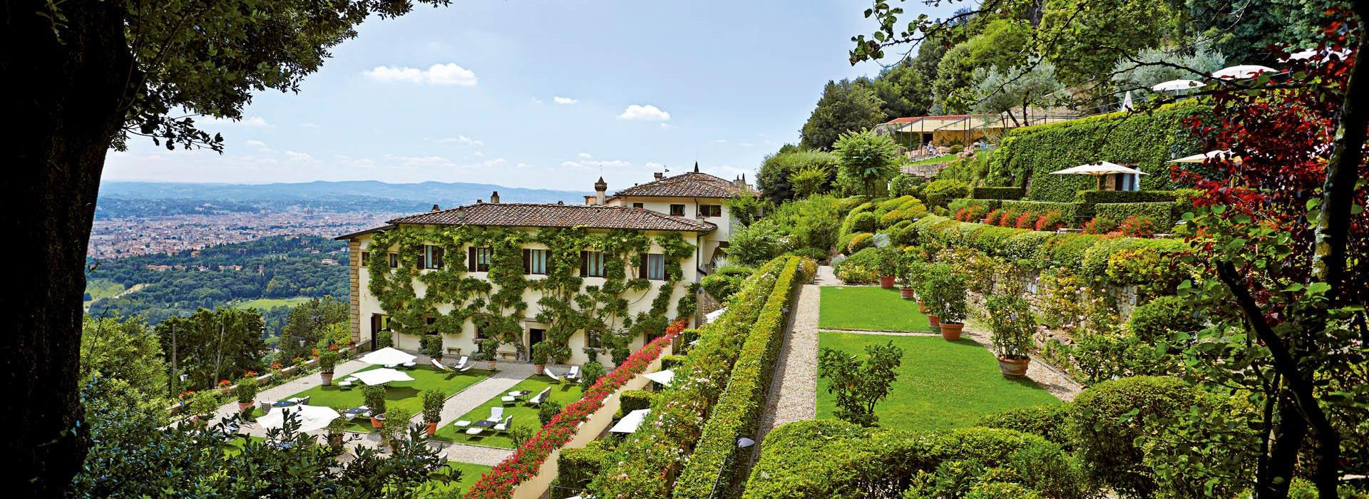 Belmond Villa San Michele 5*