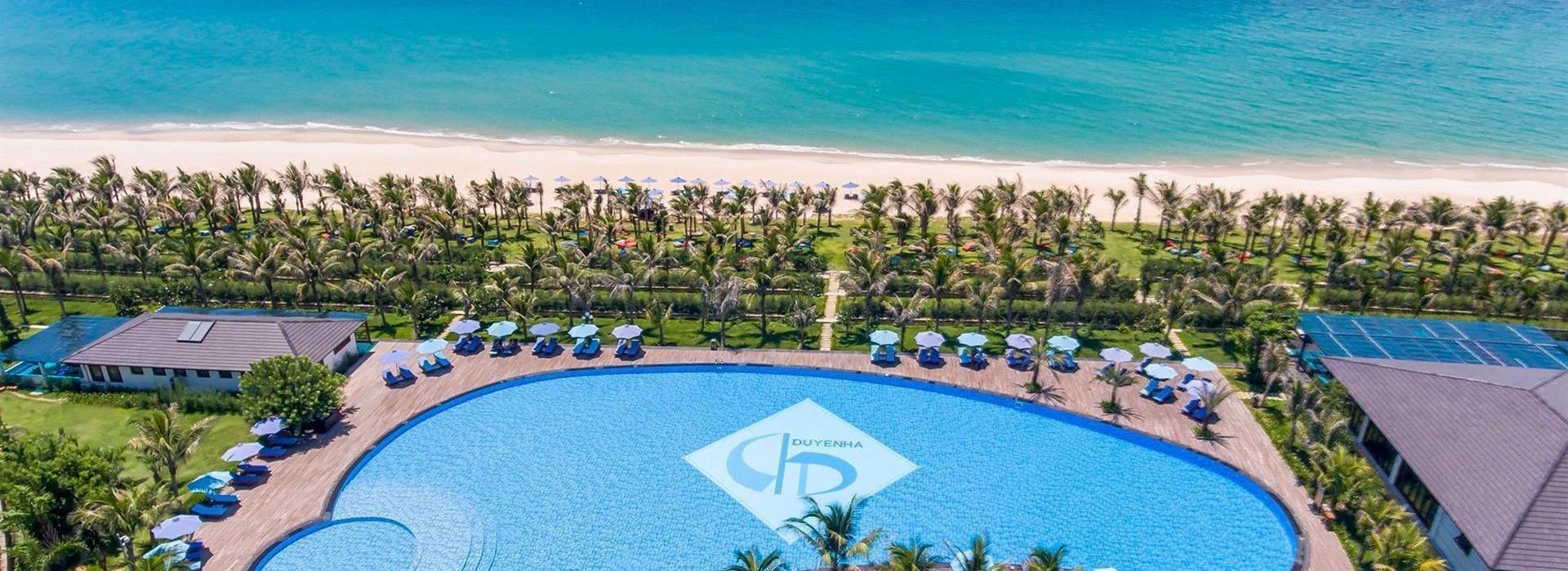 Duyen Ha Resort Cam Ranh 5*