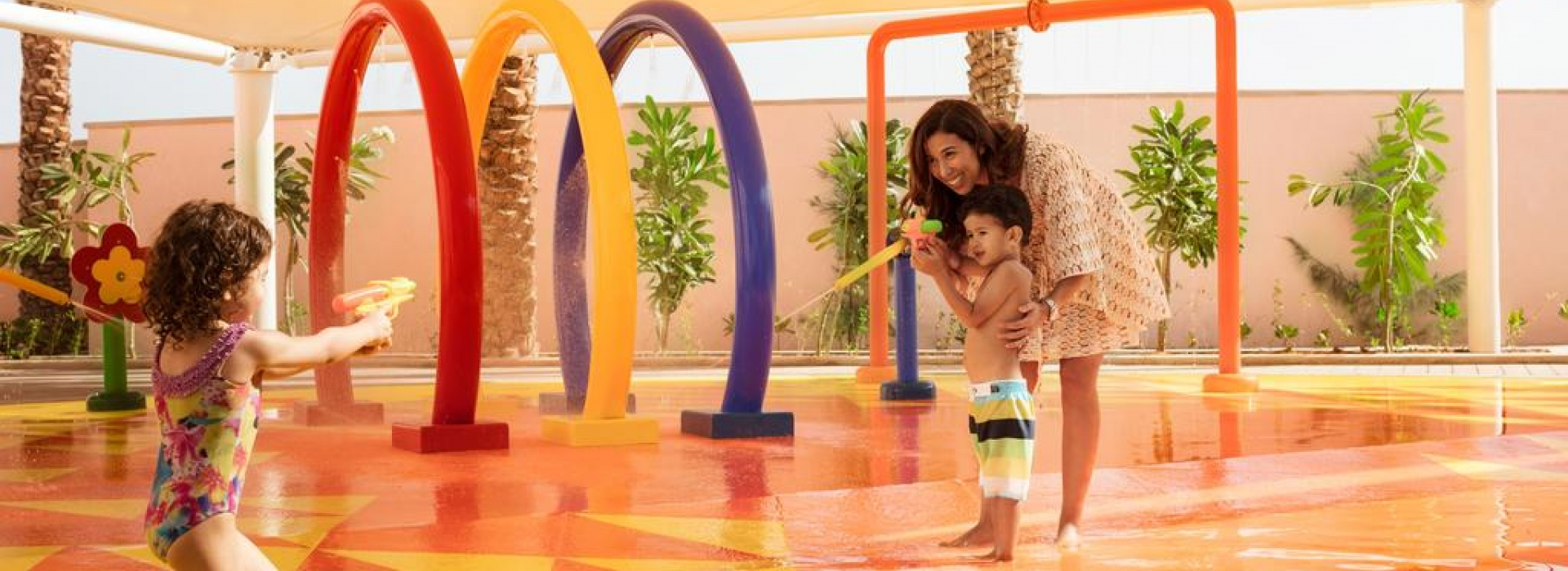 Fairmont Fujairah Resort 5*
