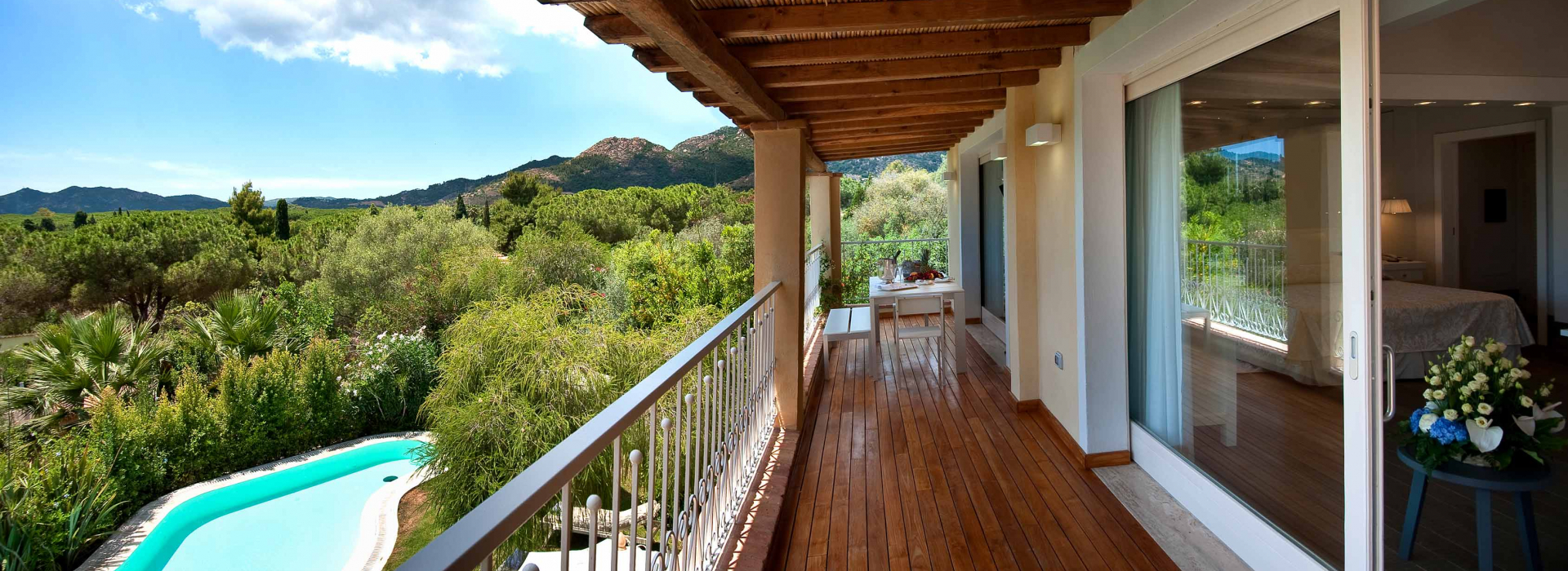 Forte Village Resort - Villa Lavinia