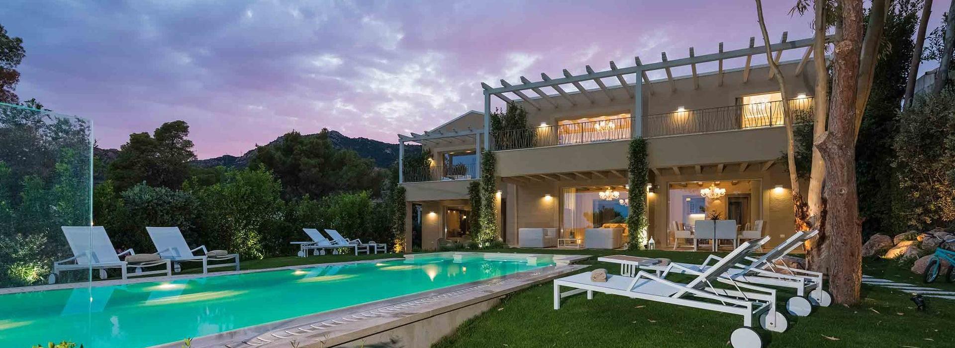 Forte Village Resort - Villa Margherita