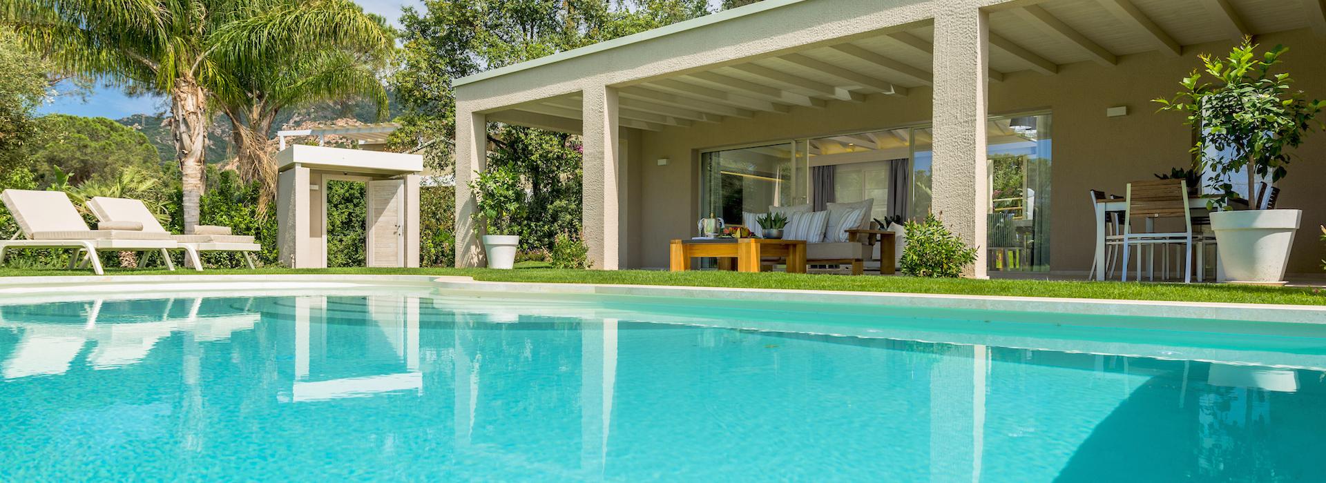 Forte Village Resort - Villa Yasmine