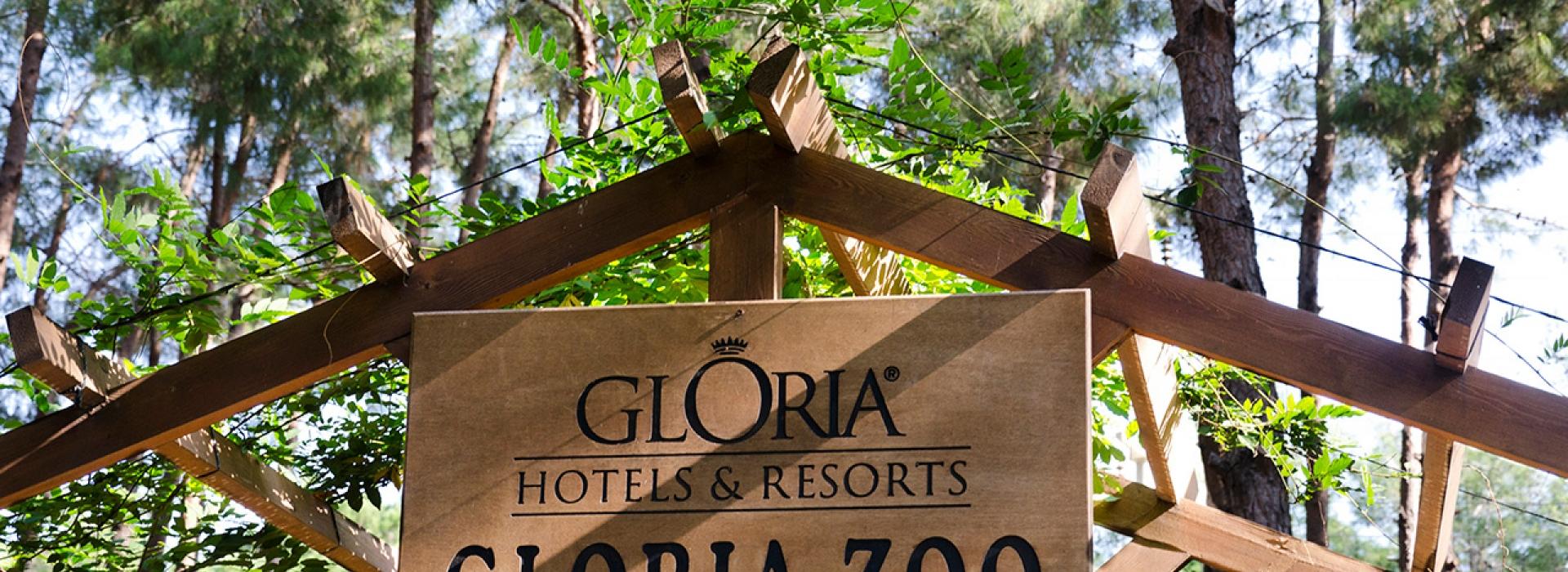 Gloria Serenity Resort Belek 5* Deluxe