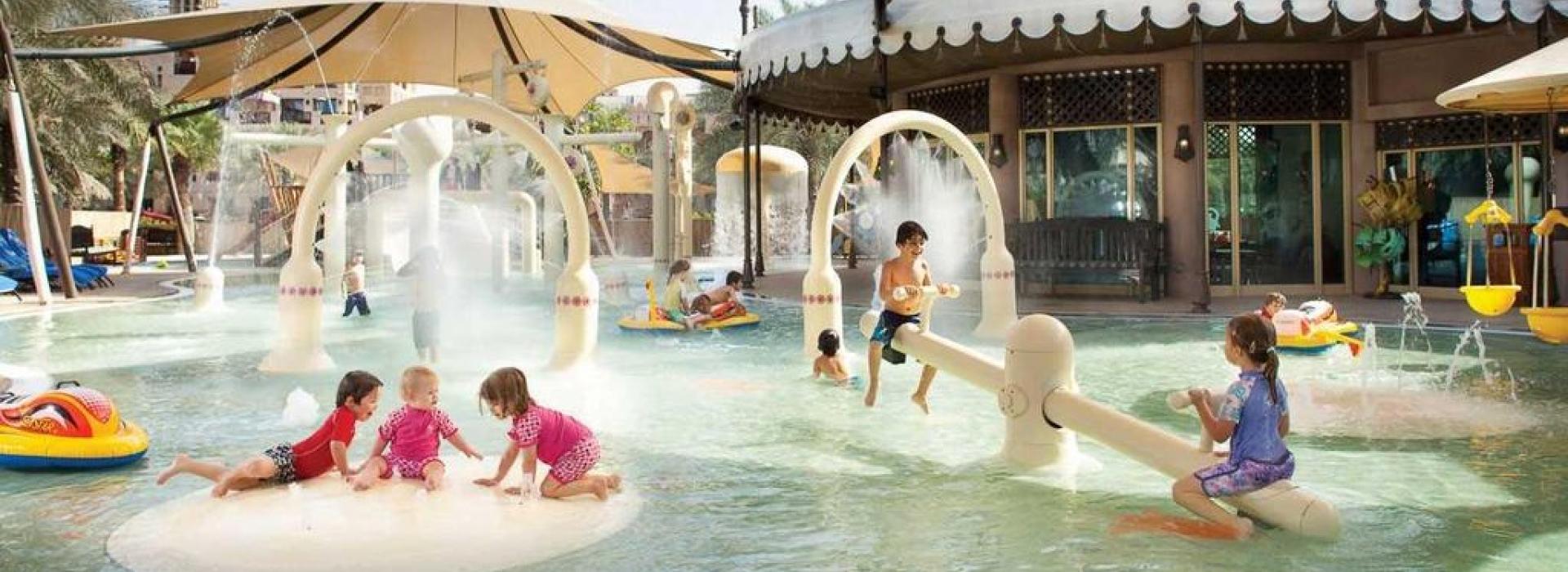 Jumeirah Beach Hotel 5*Deluxe