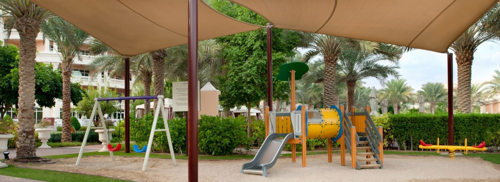 Kempinski Hotel & Residences Palm Jumeirah 5*