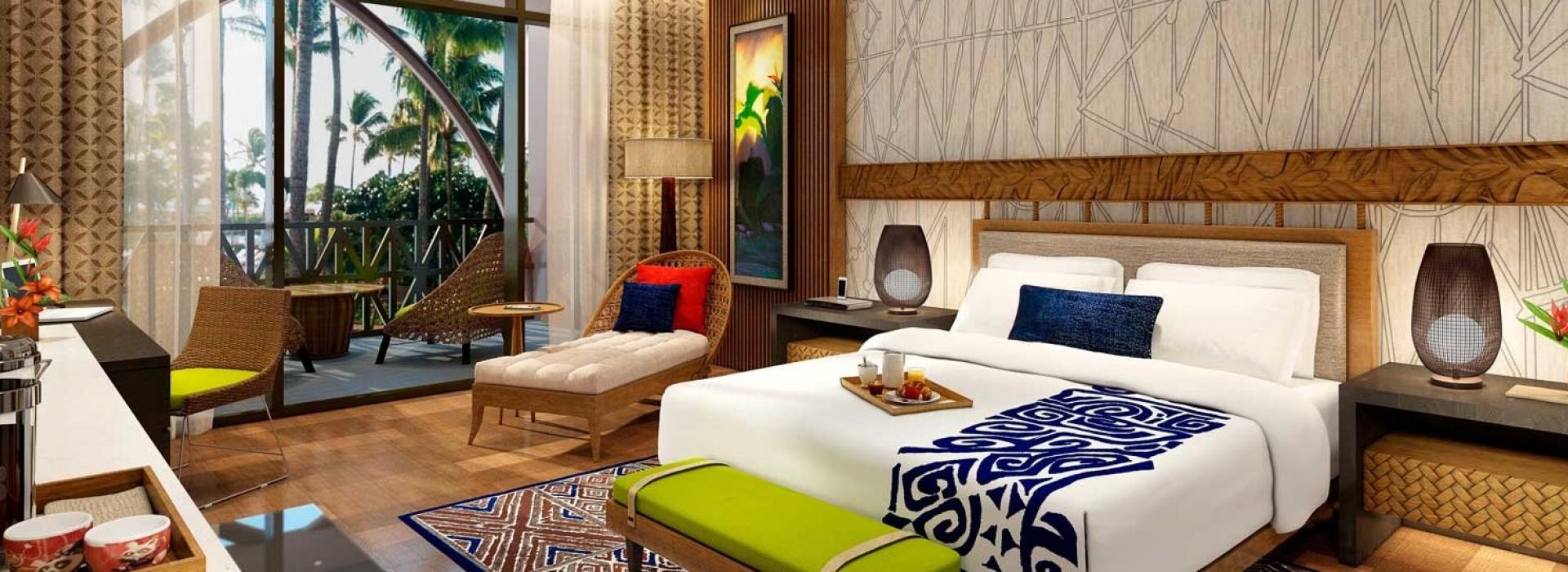 Lapita 4* Dubai Parks and Resorts