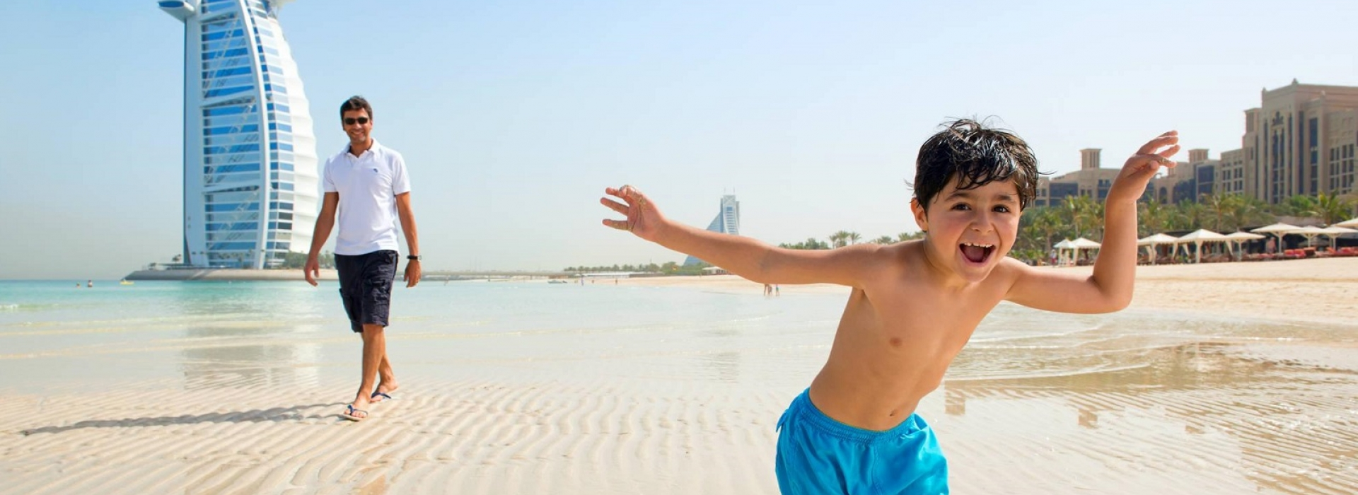Madinat Jumeirah Al Qasr 5* Deluxe