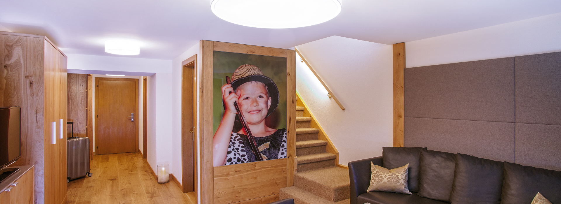 Hotel Löwe 4*