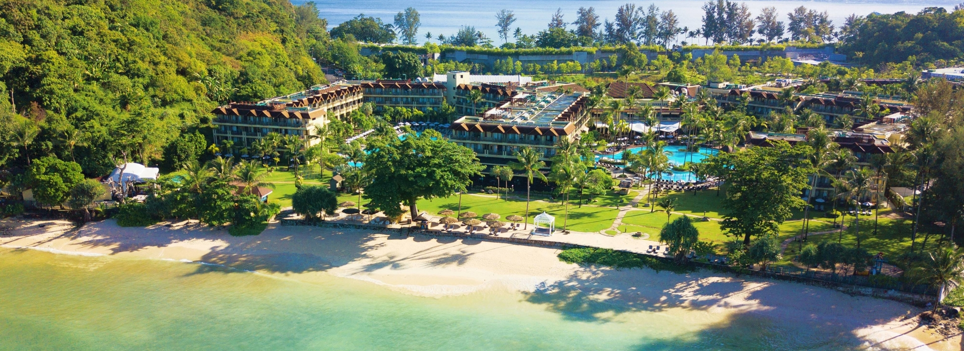 PHUKET MARRIOTT RESORT & SPA MERLIN BEACH 5*