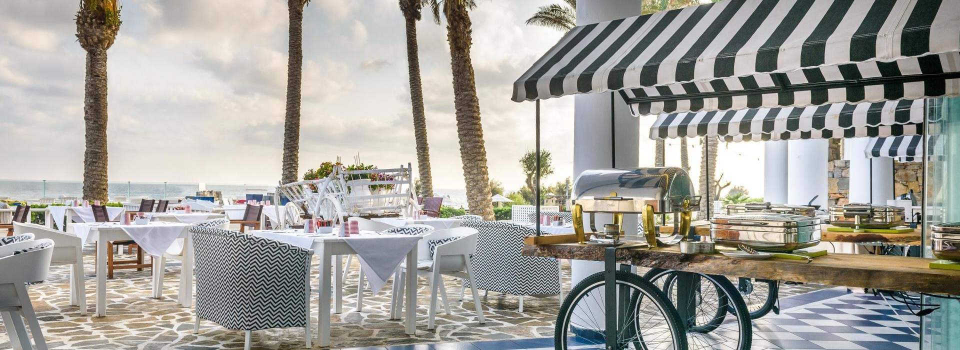 Radisson Blu Beach Resort Crete 5*