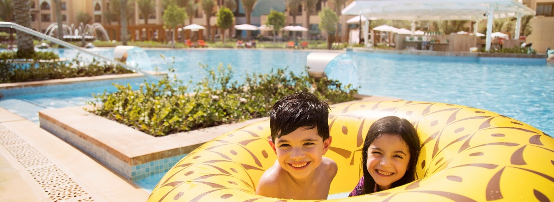 Saadiyat Rotana Resort and Villas 5 * Deluxe