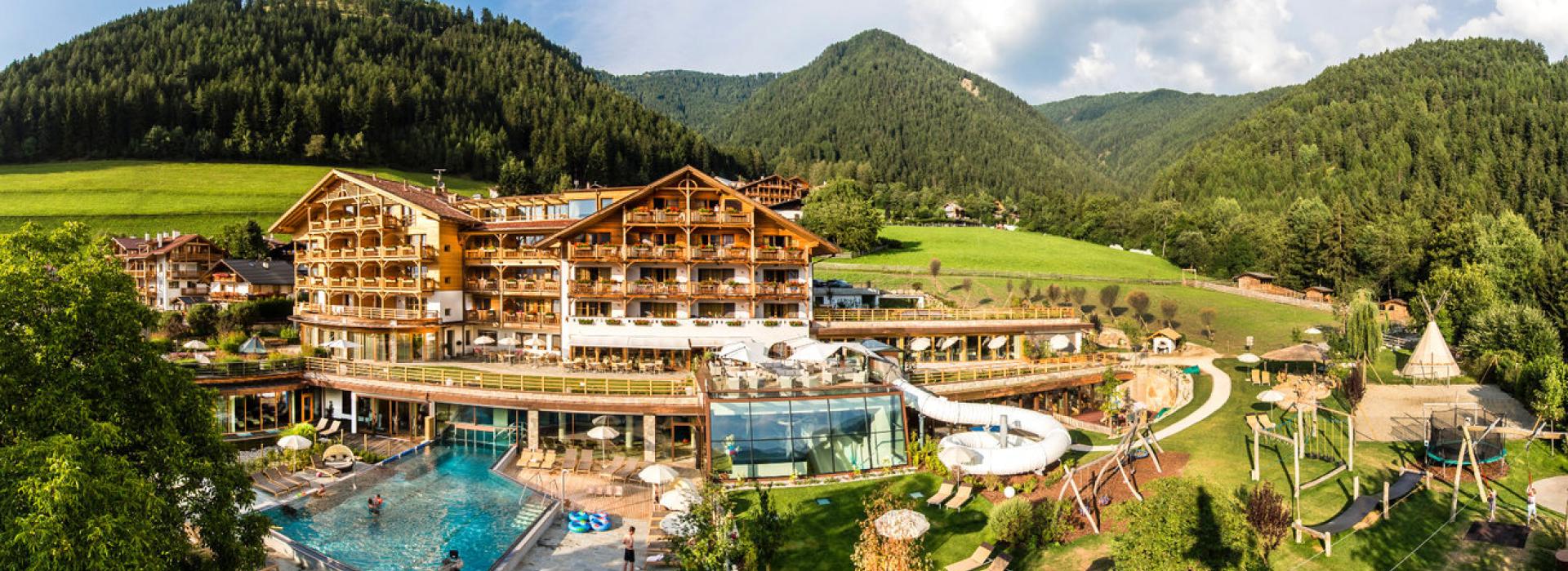 Отель Sonnwies 4*