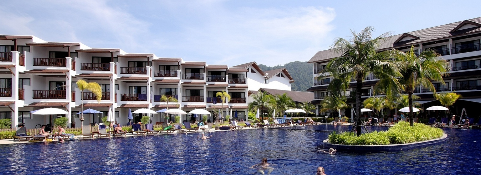Sunwing Resort Kamala 4*