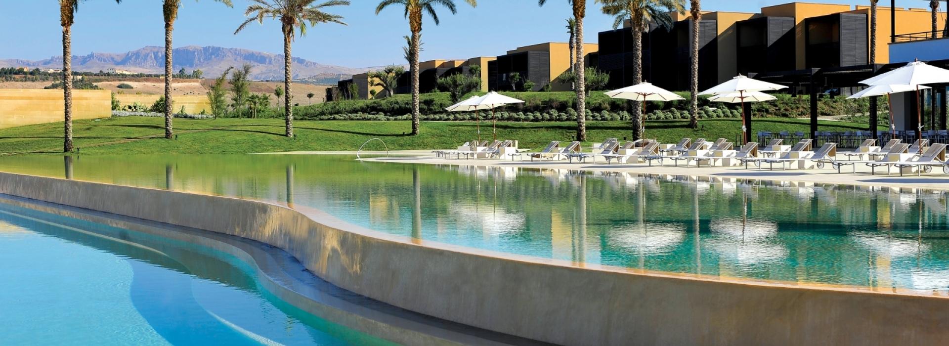 Verdura Resort 5* Deluxe